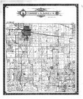 Township 51 North Range 12 West, Sturgeon, Boone County 1917